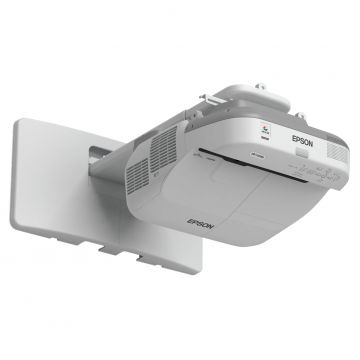 Videoproiector interactiv Epson EB-595Wi