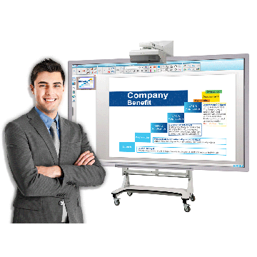 Pachet Interactiv Business Ultimate 94 inch