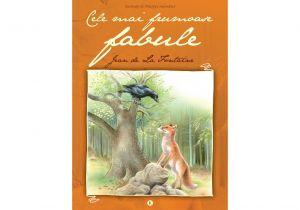 Cele mai frumoase fabule - La Fontaine (Kreativ)