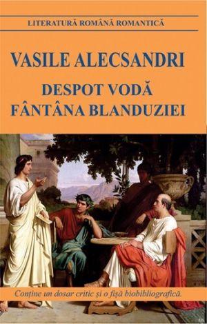 Despot voda. Fantana Blanduziei (Cartex)