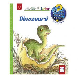 Dinozaurii (Casa)