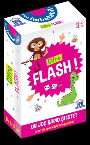 Sunt imbatabil: Cifre flash! (DPH)