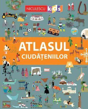 Atlasul ciudateniilor (Niculescu)