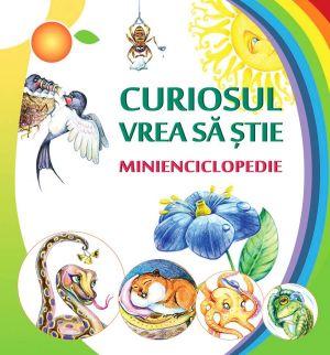 Curiosul vrea sa stie. Minienciclopedie (Epigraf)