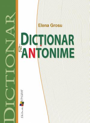 Dictionar de antonime (Epigraf)