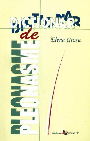 Dictionar de pleonasme (Epigraf)
