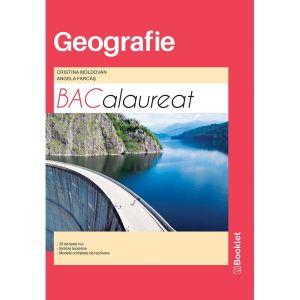 Geografie – Bacalaureat (2020) (Booklet)
