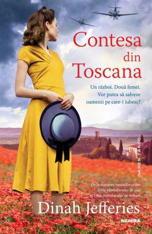 Contesa din Toscana (Nemira)
