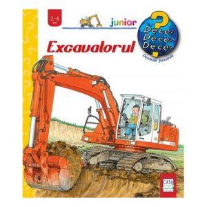 Excavatorul (Casa)