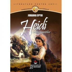 Heidi, fetita muntilor (Mondoro)