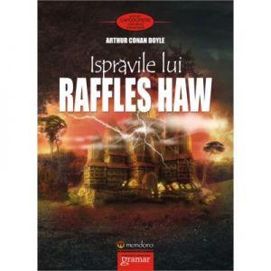 Ispravile lui Raffles Haw (Mondoro)