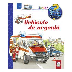 Vehicule de urgenţă (Casa)