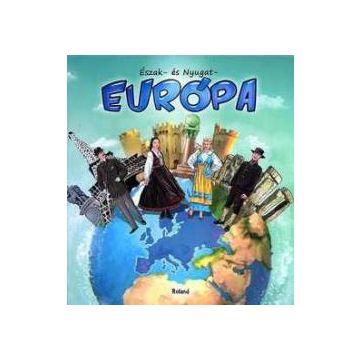 Europa Nordica si Vestica - limba maghiara (Aquila)