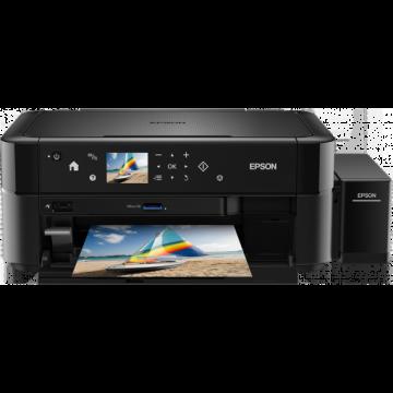 Imprimanta Multifuncțională Foto Epson L850