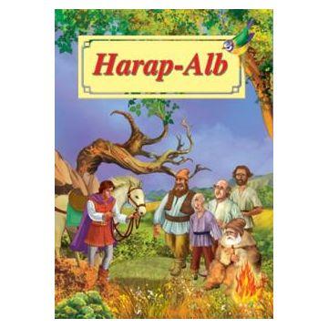 Harap Alb (Cartex)