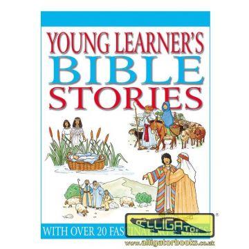Young Learners Bible Stories, Povesti biblice în engleză pentru cei mici (950/BSYL)