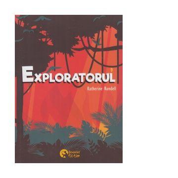 Exploratorul (Boklet)