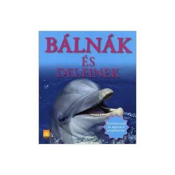 Balene si delfini - maghiara (Aquila)