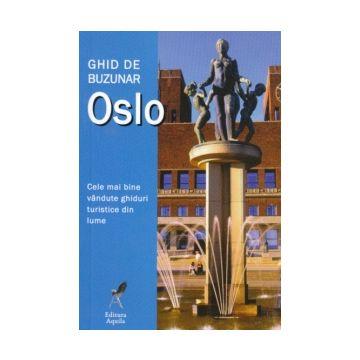 Ghid de buzunar - Oslo (Aquila)
