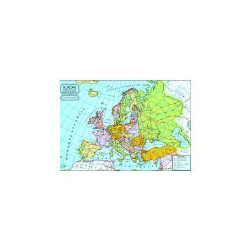 Harta istorica - 70 x 100 cm (Aquila)