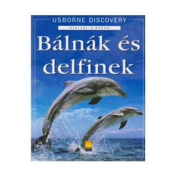 Balene si delfini - limba maghiara (Aquila)
