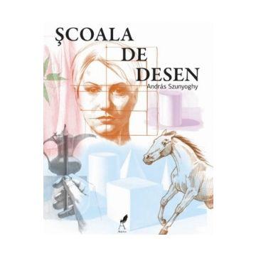 Scoala de desen (Aquila)