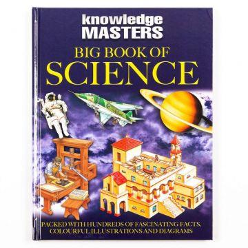 Knowledge Masters BIG BOOK OF SCIENCE - Marea carte de stiinte (867/SCBB)