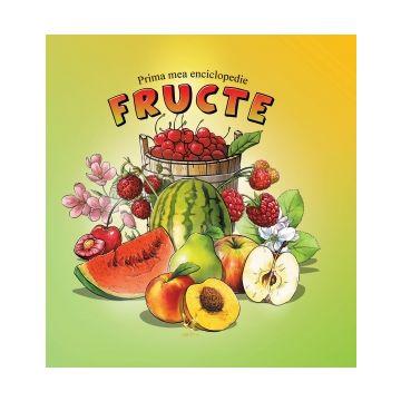 Prima mea enciclopedie. Fructe (Aquila)