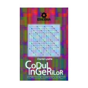 Codul ingerilor (Aquila)