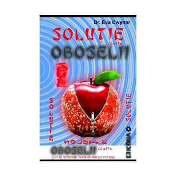 Solutie contra oboselii (Aquila)
