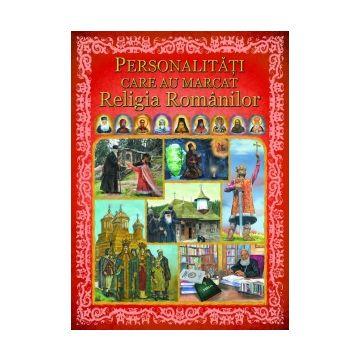 Personalitati care au marcat religia romanilor (Aquila)