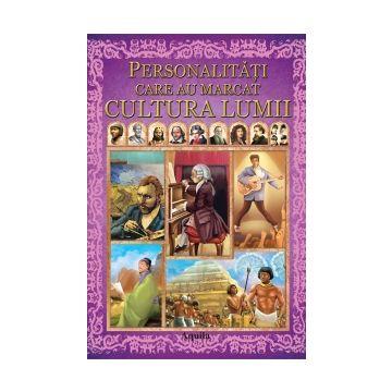 Personalitati care au marcat de cultura lumii (Aquila)