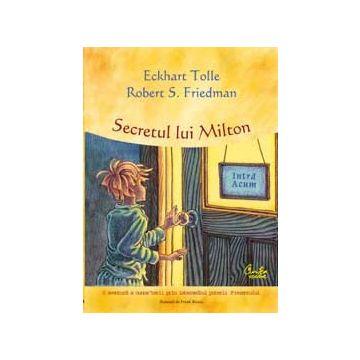 Secretul lui Milton (Curtea veche)