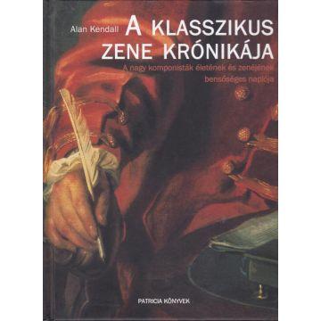 Cronica muzicii clasice - limba maghiara (Aquila)