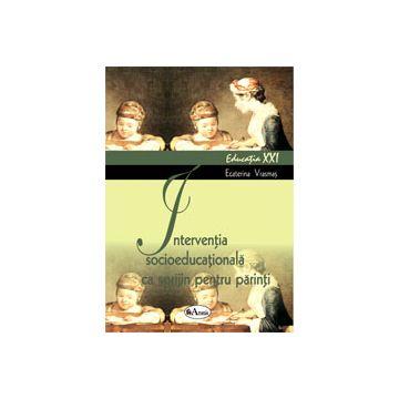 Interventia socio-educationala ca sprijin pentru parinti (Aramis)