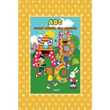 ABC - versuri adunate, rime minunate (Aquila)