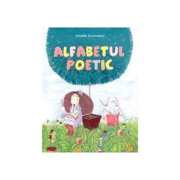 Alfabetul poetic (Prut)