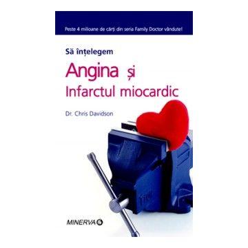 Angina si infarctul miocardic (Minerva)