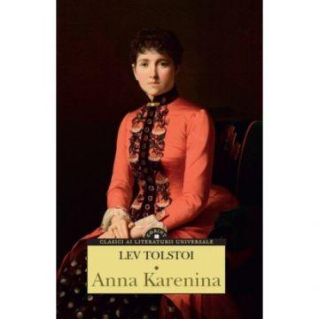 Anna Karenina (Corint)