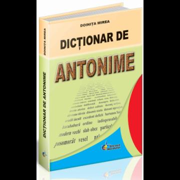 Dictionar de antonime (Steaua Nordului)