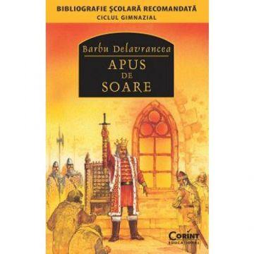 APUS DE SOARE (Corint)