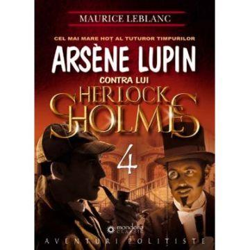 Arsène Lupin in Ochiul Acului (Mondoro)
