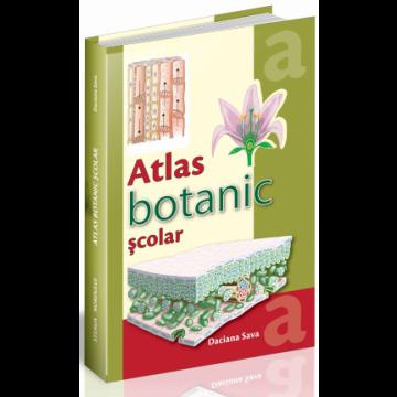 Atlas botanic scolar (Steaua Nordului)