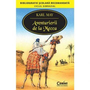 AVENTURIERII DE LA MECCA (Corint)