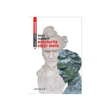 Aventurile vietii mele (2 vol) (Minerva)