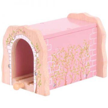 BigJigs Tunel roz