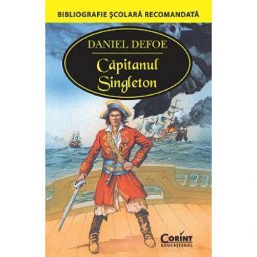 CAPITANUL SINGLETON (Corint)