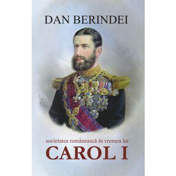 Societatea romaneasca in vremea lui Carol I (Cartex)