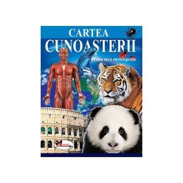 Cartea cunoasterii (Prima mea enciclopedie) (Aramis)