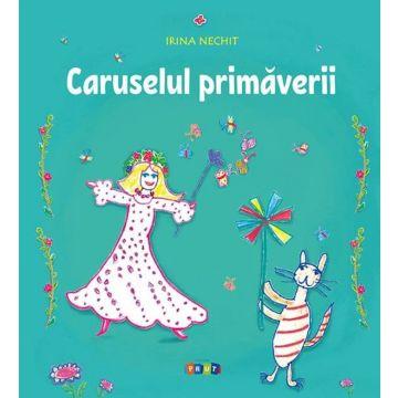 Caruselul primaverii (Prut)